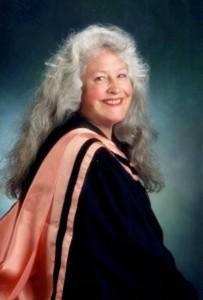 Gail Peekeekoot